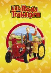 Lilla röda traktorn